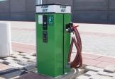 Reovee tühjendussüsteem (pump-out station)